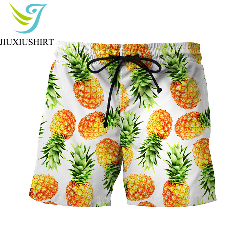 2018 Men   Board     Shorts   Beach   Shorts   Quick Dry Swimwear Male Swim   Shorts   Sports Running   Shorts   Beachwear Swimming Trunks Plus Size