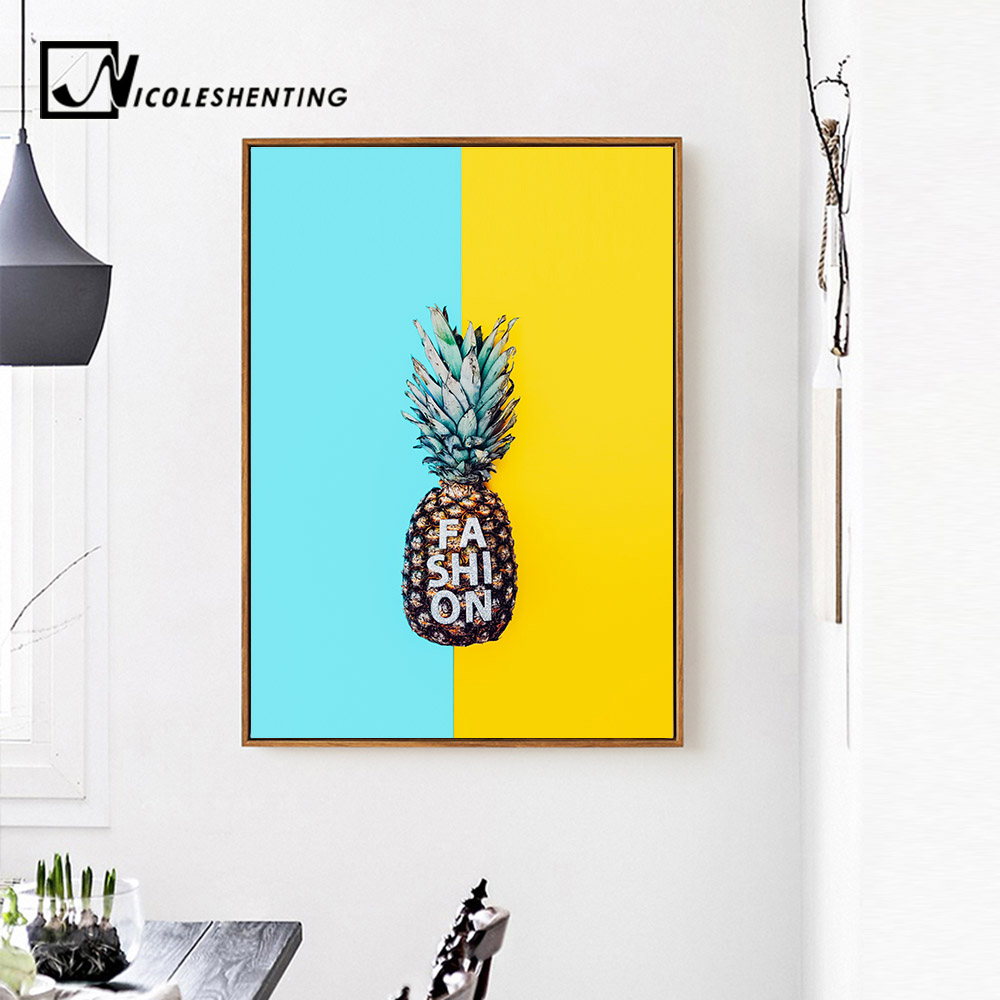Fantastic Wrought Iron Pineapple Wall Decor Crest - Wall Art ...
