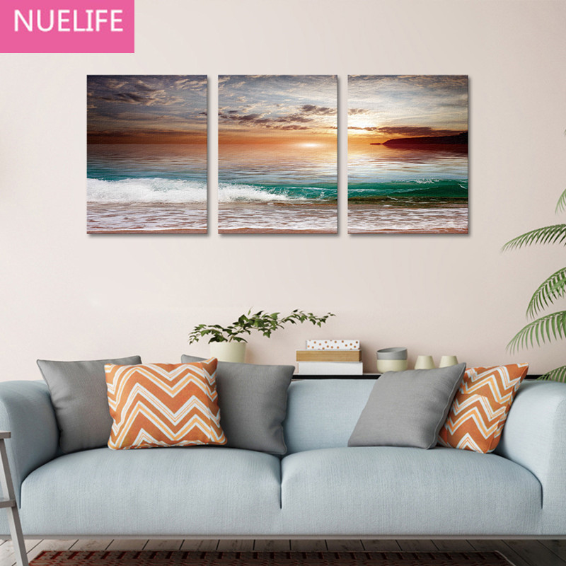 Wall Painting Price Compare Prices On Beach Wall Paintings Online Shoppingbuy Low