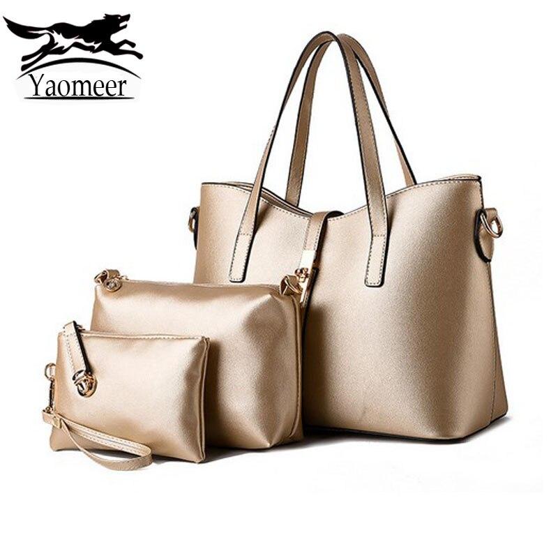 Famous Brand Women Crossbody Shoulder Bags Female Designer Handbags Luxury Pu Leather Bags Sets Soft Zipper Hasp Clutch Purse daikin ftxk35as rxk35a