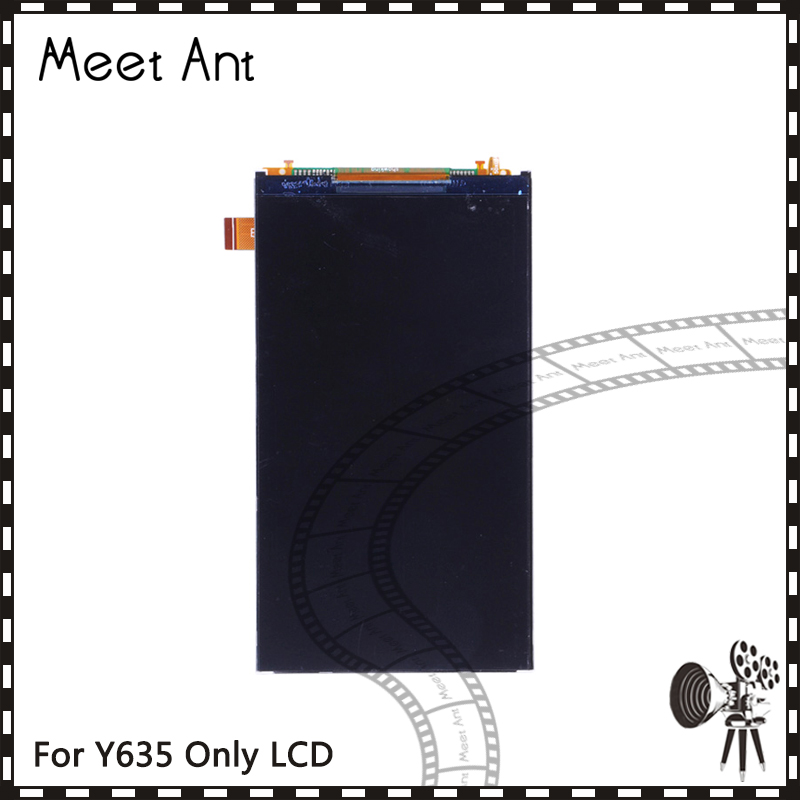 10pcs lot New For Huawei Y635 Lcd Display Screen