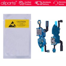 Micro USB Charger Flex Cable for SAMSUNG Galaxy S4 Mini i9190 i9195 USB Charging Port with Mic Microphone #4
