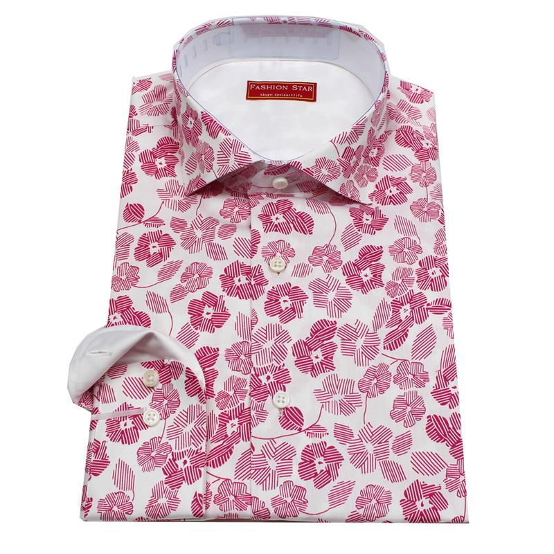 Compare Prices on Pink Flower Men- Online Shopping/Buy Low Price ...