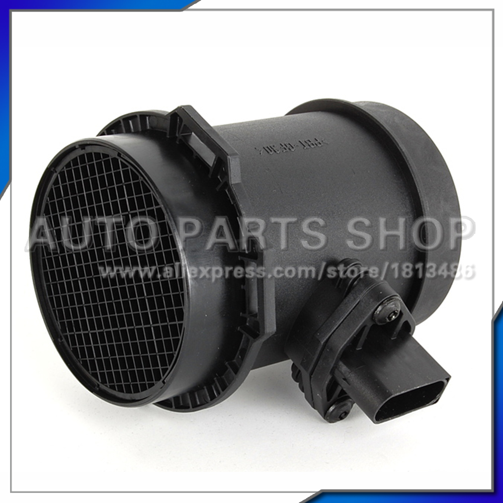 ᑐcar Accessories Mass Air Flow Sensor Use Oe No 13627501554 For