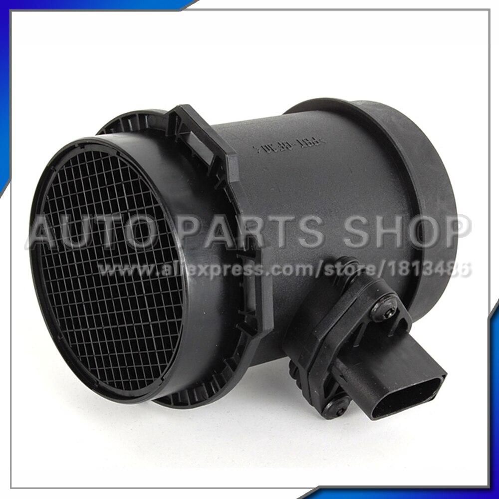 car accessories Mass Air Flow Sensor use OE No. 13627501554 for BMW Auto Parts  цены