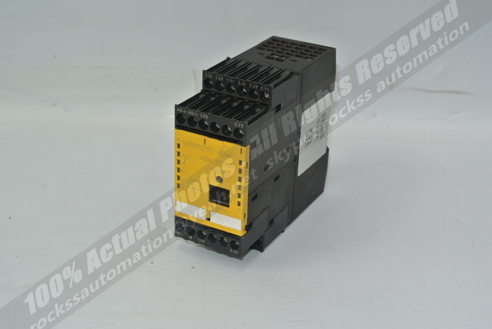 ASM1E/2-01 Used In Good Condition With Free DHL / EMS 3rw3036 1ab04 22kw 400v used in good condition
