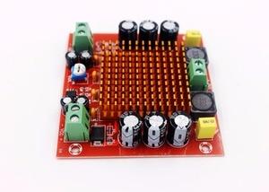 Image 4 - DC 12V 24V 150W TPA3116DA Mono Channel digital Power audio amplifier board