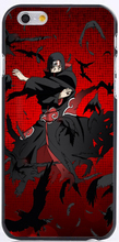 Naruto Print Hard iPhone 6 Cases (18 Types)