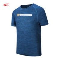 SAIQI Hot Quick Dry Yoga Compression Sport TShirt Men Women Gym Fitness Running Short Sleeve Tee Breathable Sportswear 119363