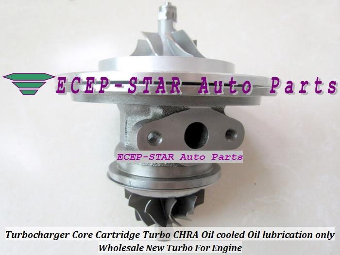 Turbo cartouche CHRA K03 53039880102 53039700102 53039700116 504125522 504154739 pour FIAT Ducato pour Iveco Sofim Daily F1A 2.3L