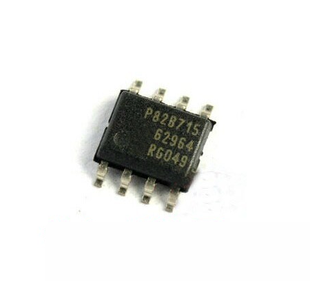 10PCS/lot  P82B715T P82B715 SOP8 Bus extension chip-in Integrated Circuits from Electronic Components & Supplies