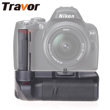 Travor BG-2A Multi Energy Grip for NIKON D40/D40x/D60/D3000/D5000 DSLR Cameras