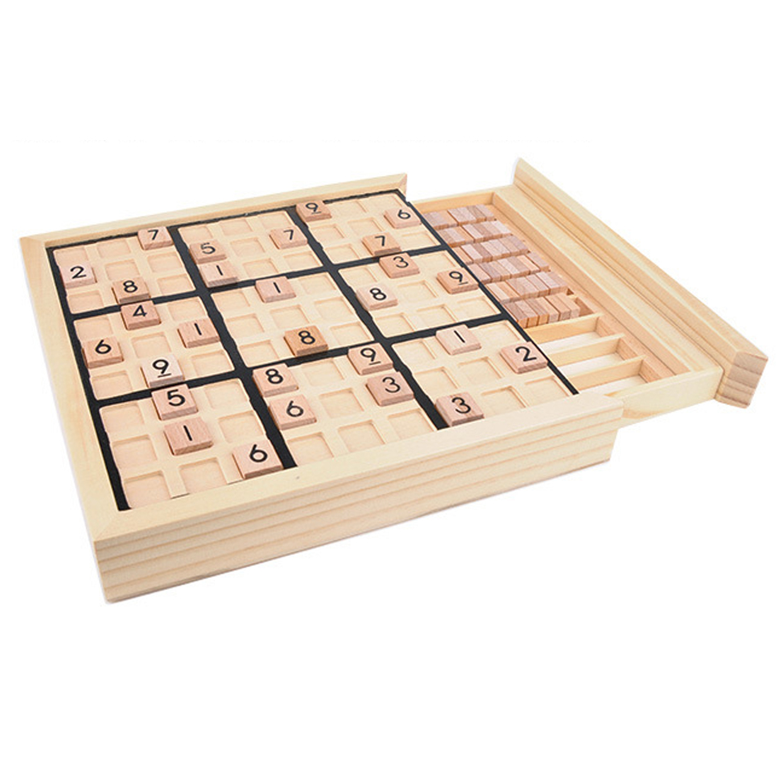 Sudoku Cube Number Game Sudoku Puzzles for Kids Jigsaw Puzzle Table Game Children Learning Educational Toys go games absolutely addictive sudoku