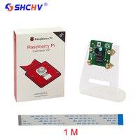 Original Official Raspberry Pi 3 Camera V2 Module 8MP Pixels 1080P 720P Video RPI 3 PI3
