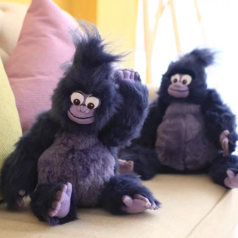monkey gorilla