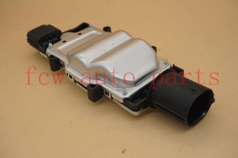 cooling ELECTRIC RADIATOR FAN CONTROL MODULE for MAZDA 3 5 2009-16  1137328464 1137328567 1137328713 1137328505