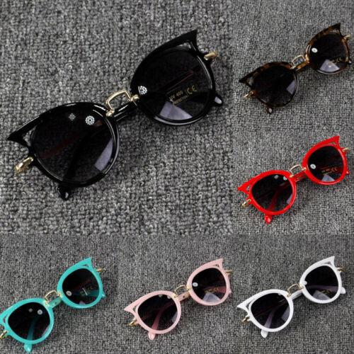 2019 New Cute Fashion Children Girls Boy Baby Kids Protection Frame UV 400  Eyeglasses Holiday Sunglasses For Kids Toys Gift