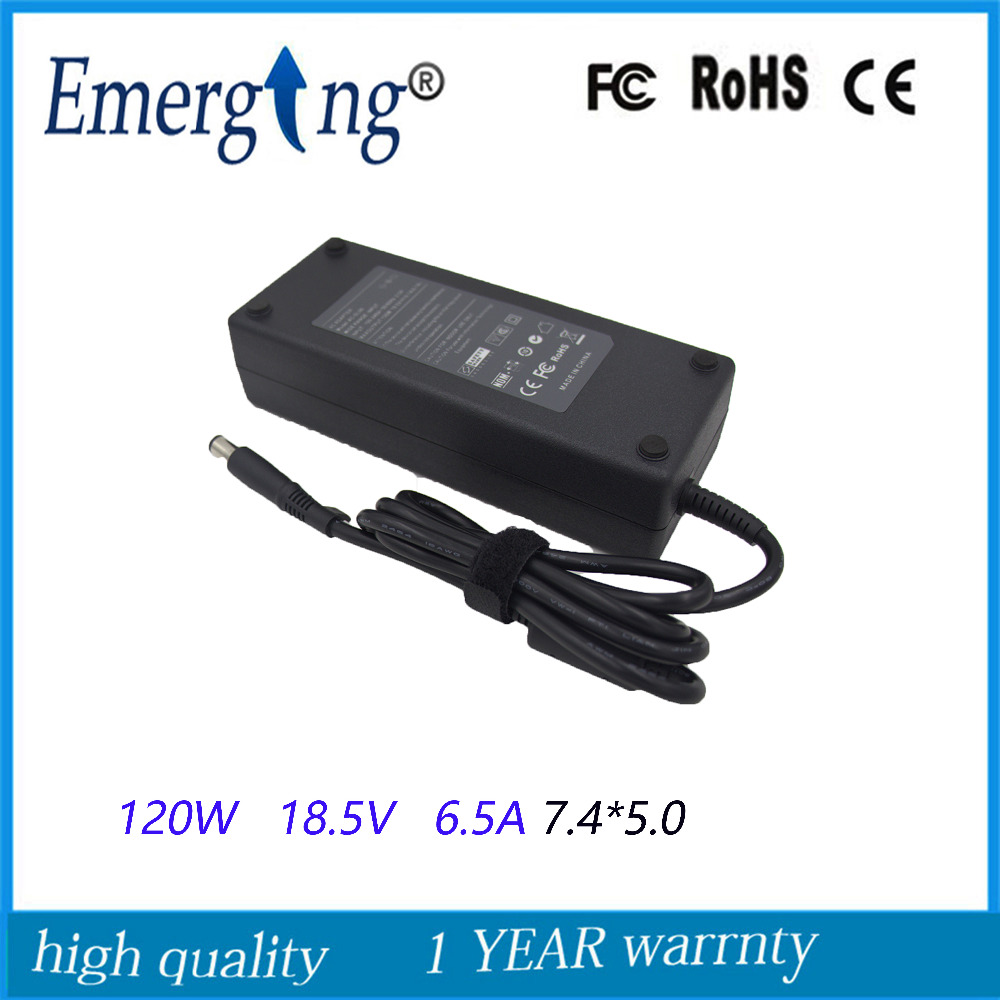 120W 18.5V 6.5A 7.4*5.0mm with pin AC Laptop Adapter Charger Power Supply all in one for TC4400 NX6320 NX7400 NX8410  NX9420  120W 18.5V 6.5A 7.4*5.0mm with pin AC Laptop Adapter Charger Power Supply all in one for TC4400 NX6320 NX7400 NX8410  NX9420