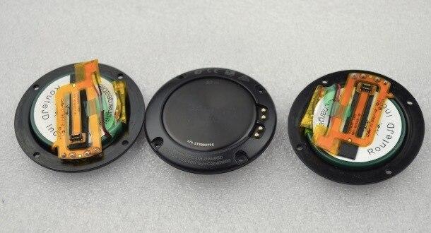 Batería de cubierta trasera para Garmin Fenix 2, funda carcasa de reloj GPS, pieza de reparación de repuesto