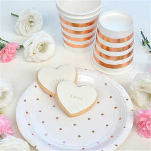 Top 10 Most Popular Tea Party Birthday Party List
