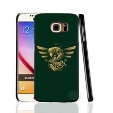 Legend Of Zelda Phone Case For Samsung Galaxy