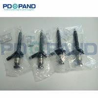 Common Rail Injector 16600 EB70D for Nissan NAVARA D22/FRONTIER/NAVARA Platform/Chassis D40/PATHFINDER R51 YD25DDTI