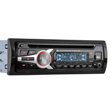 Car MP3 Player Single Din Car Stereo DVD/CD/MP3/USB/SD/FM Car Stereo Monitor Wireless Remote FM Radio Car Audio player