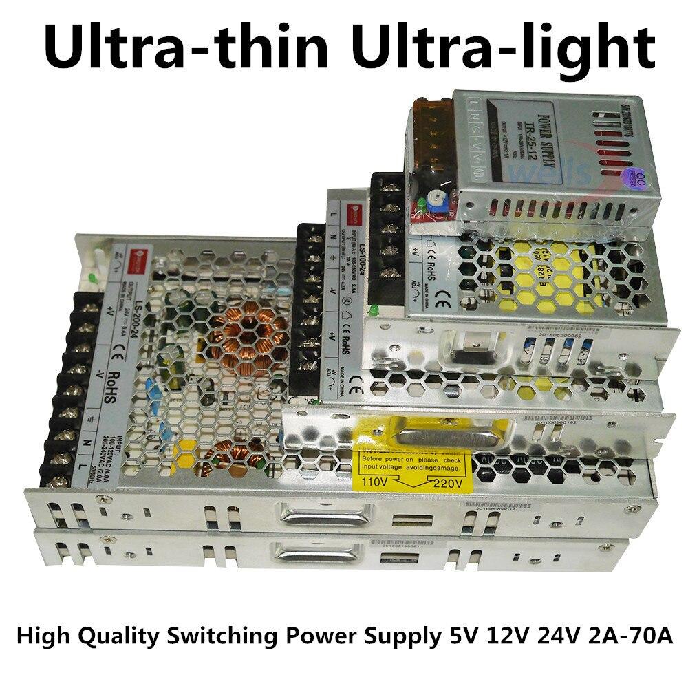 LED 12 V 24 V to 2A 4A 8A 10A 14A 16A 20A 29A - Լուսավորության պարագաներ - Լուսանկար 2