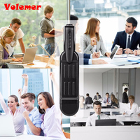 Volemer Mini DV VIDEOCAMERA HD mini macchina fotografica 1080 P Micro Macchina Fotografica Digital Video Dvr Digital Voice Recorder mini Videocamera Camara