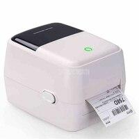 888C Label Barcode Printer Receipt Thermal Label Printer 203DPI Print Width 108mm thermal Barcode Printer Machine 110V-240V