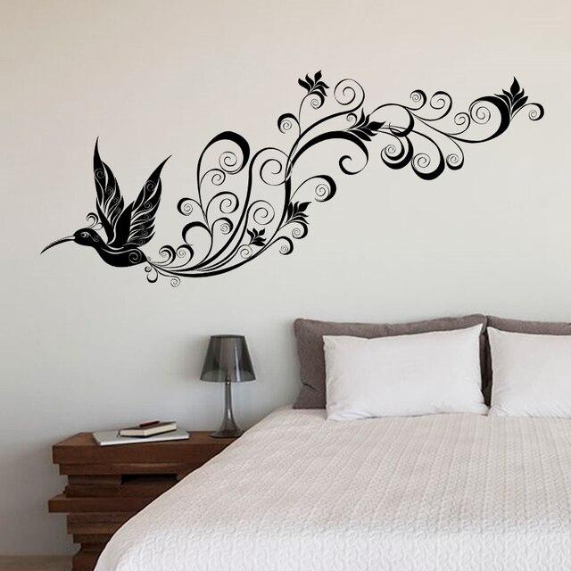 Dibujos Para Pared De Nios Dibujos Animados Bho Del Vinilo Pared - Dibujos-para-la-pared