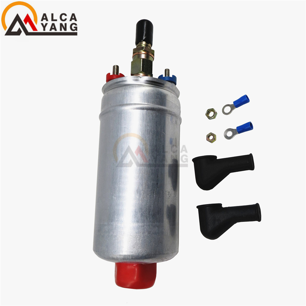 300LPH Universal Fuel Pump for HONDA FORD Mazda BMW Chevrolet Dodge 0580254044