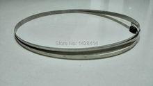 Ruban de diamètre extérieur en acier à ressort 3000-3250mm/ruban PI/jauge de mesure de périphérie/lecture de diamètre Direct