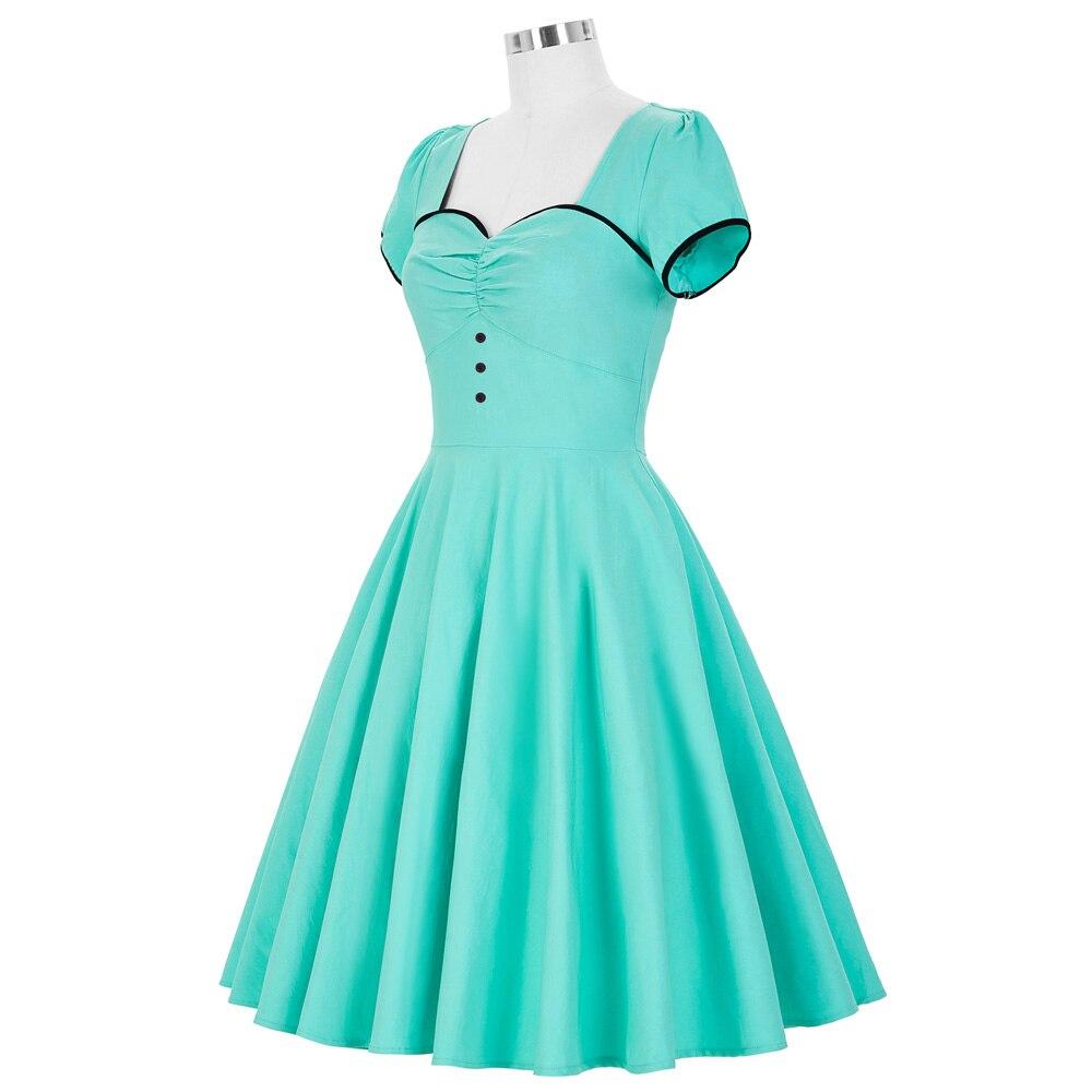 Aliexpress.com : Buy Belle Poque Womens Dresses 2017 50s Retro ...