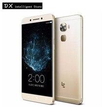 Letv Pro 3 LeEco Le Pro 3 X720 5.5 inch FHD snapdragon 821 Quad Core Mobile Phone 4GB RAM 32GB ROM 16MP Fingerprint SmartPhone