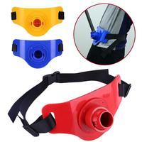 Fish Rod Holder Rest Professional Sea Fishing Belt Adjustable Waist Belt Rod Holder Support Fishing Accessories