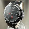 2016 nova CURREN militares dos homens relógio relógio Men Casual negócios pulseira de couro relógios desportivos relógios de quartzo Man Dress Watch Reloj
