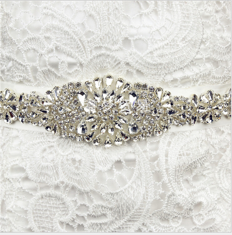 Online Buy Wholesale Diamond Wedding Belt From China Diamond Wedding Belt Wholesalers