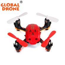 Global Drone GW008 2.4G Helicopter 3D Easy Fly Mini Helicopter Toy RC Mini Helicopter Mini Copter Plastic Helicopter Toy Small