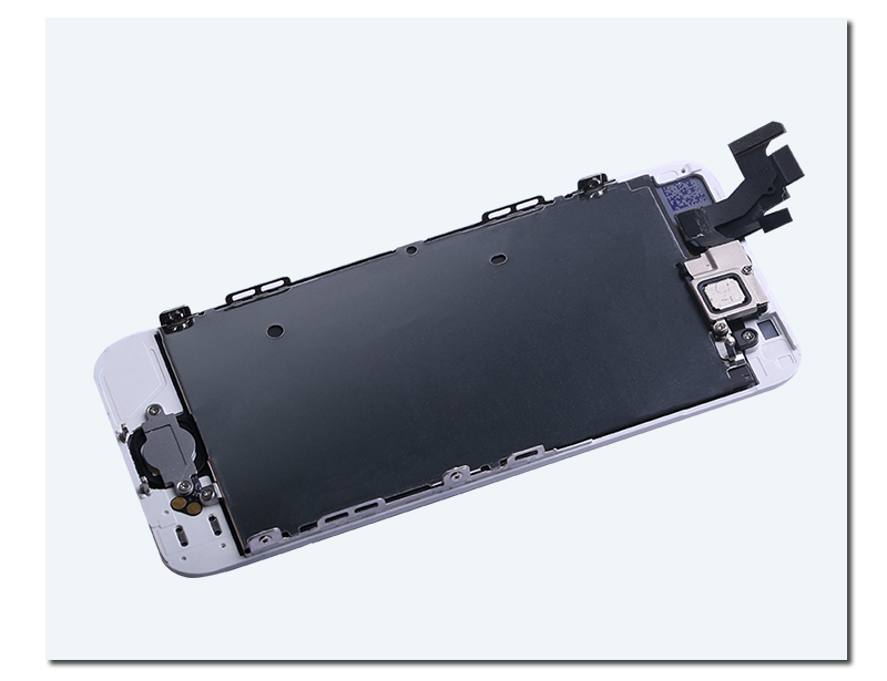 LCD Display Replacement Full  Assembly For iPhone 5 (10)
