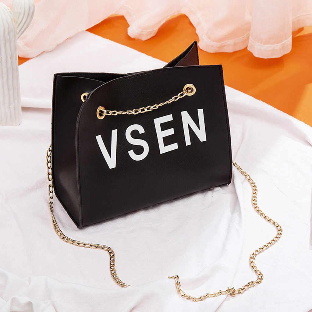 Torby na ramię dla kobiet 2019 luksusowe torebki damskie torebki projektant torby crossbody dla kobiet skóra sac główna femme 2019 nouveau # N3