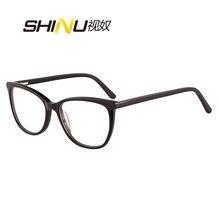 Anti Blue Ray ve Anti Yorgunluk Ilerici Multifokal okuma gözlüğü See Yakın ve Uzak Diyoptri Gözlük Presbiyopi Hipermetrop Okuyucu