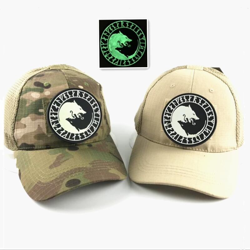 Beige Color CP Multicam Tactical Cap Men Camouflag Baseball Cap Male Mesh Combat  Hat With High Quality luminous Patch Badge 93d59222deb