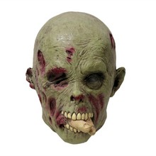 Hot Sale Halloween scary cockroach Adult Latex flesh eater head Zombie mask