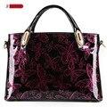 Bolsas bolsos mujeres marcas famosas bolsos de diseño de alta calidad de la mariposa de mano para mujer elegante mujer bolsa asas del