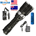 C Waterproof 5000LM L2 underwater 120m Led Diving Flashlight Dive Torch lamp for diving lantern with 18650 battery