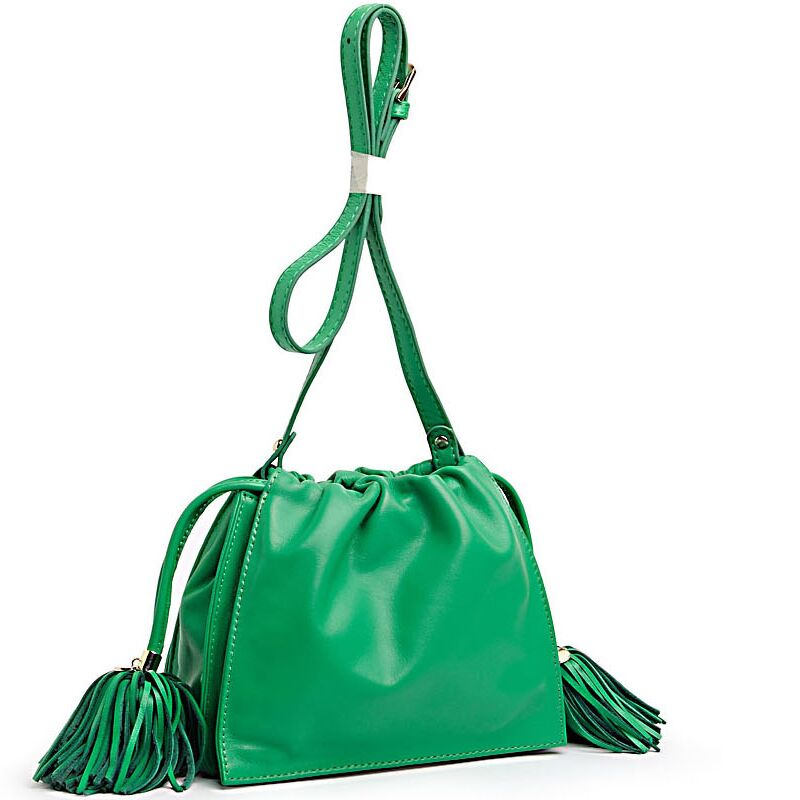 100% Genuine Leather Bags Real Sheepskin Women Handbags Patchwork Crossbody Bags For Women Free Shipping