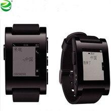 Zycbeautiful оригинальный применяется для интеллектуального часы Pebble Android и IOS