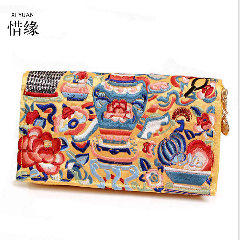 bolsos estilo china bordados de mano aliexpress