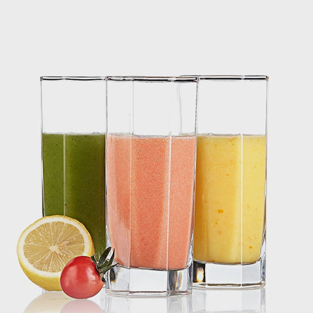 online shop  pieces ml modern simple square clear juice cup  - online shop  pieces ml modern simple square clear juice cup beer mugtransparent water glasses cup milk coffee cup drinkware  aliexpress mobile